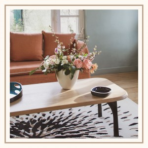 TABLE BASSE OASIS