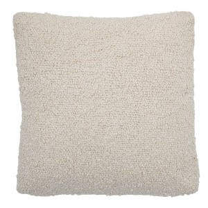COUSSIN NATURE - BLANC